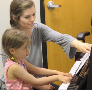Piano Lessons In Austin, Texas